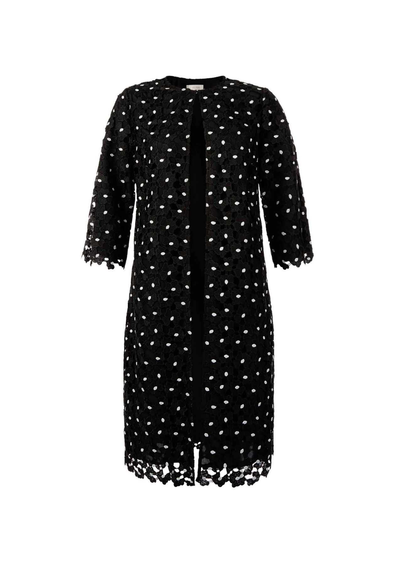 Lulu Coat Black
