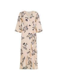 Kayla Dress, Pink Multi, hi-res