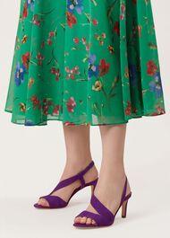 Leah Sandal, Orchid, hi-res