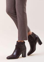 Viola Boot, Mulberry, hi-res