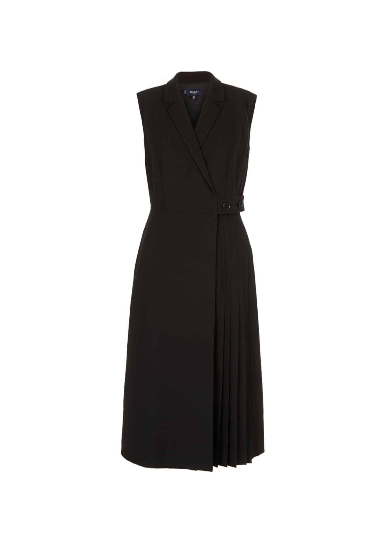 Analise Dress Black