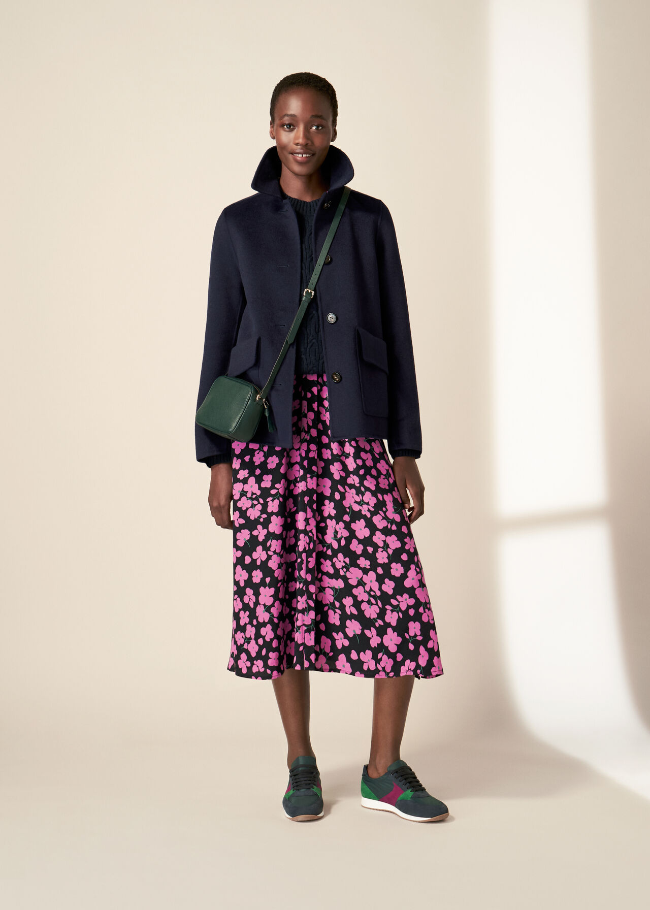 The Leanna Coat Outfit, , hi-res