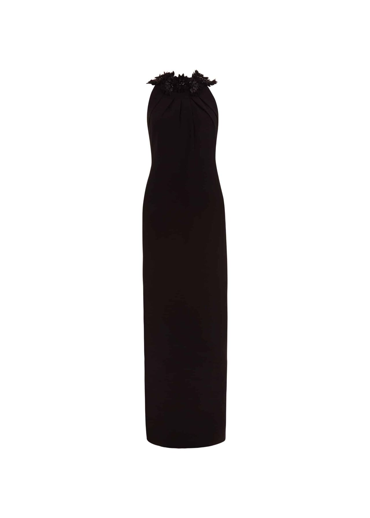 Emerson Maxi Dress Black