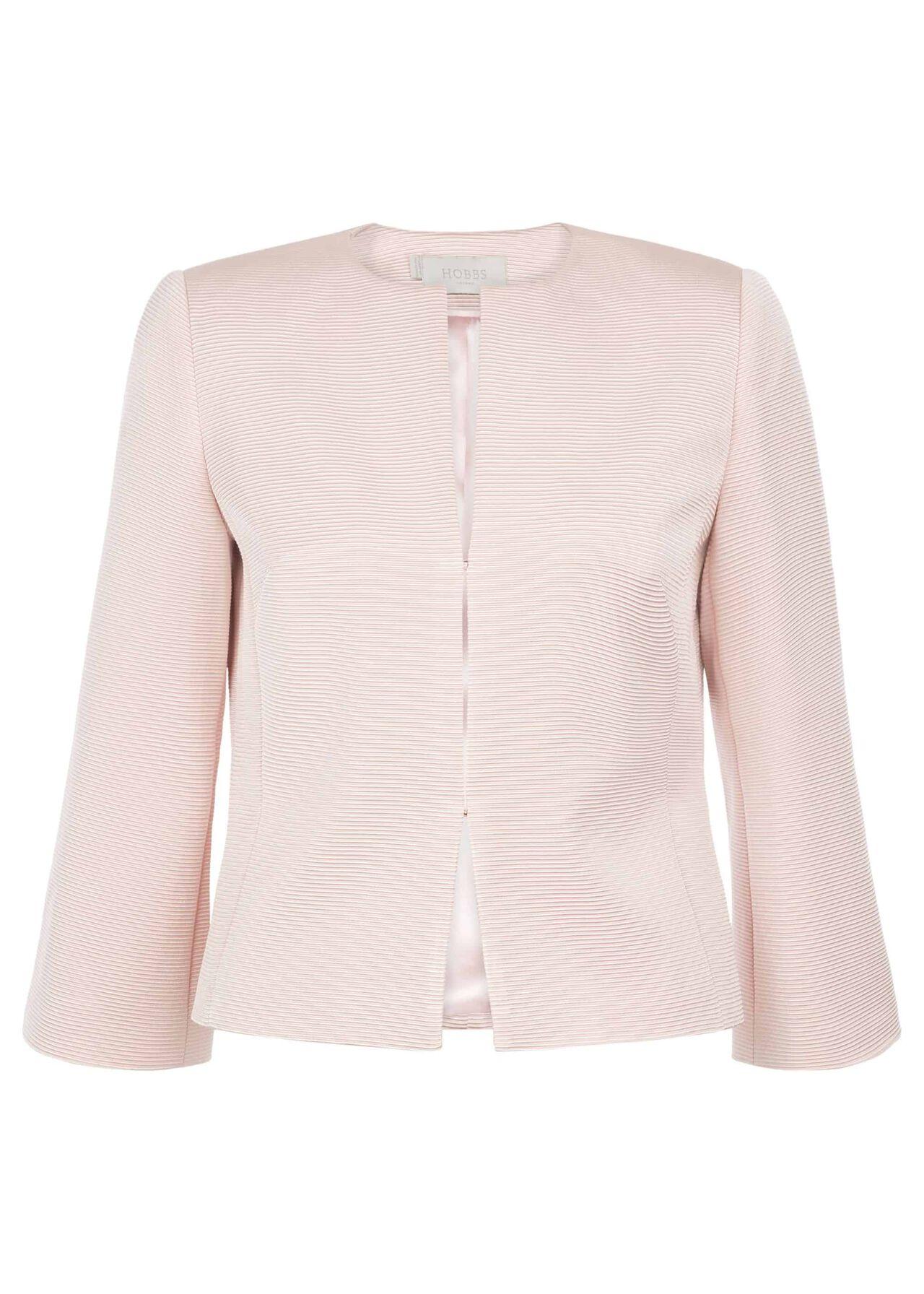 Seraphina Jacket Pink