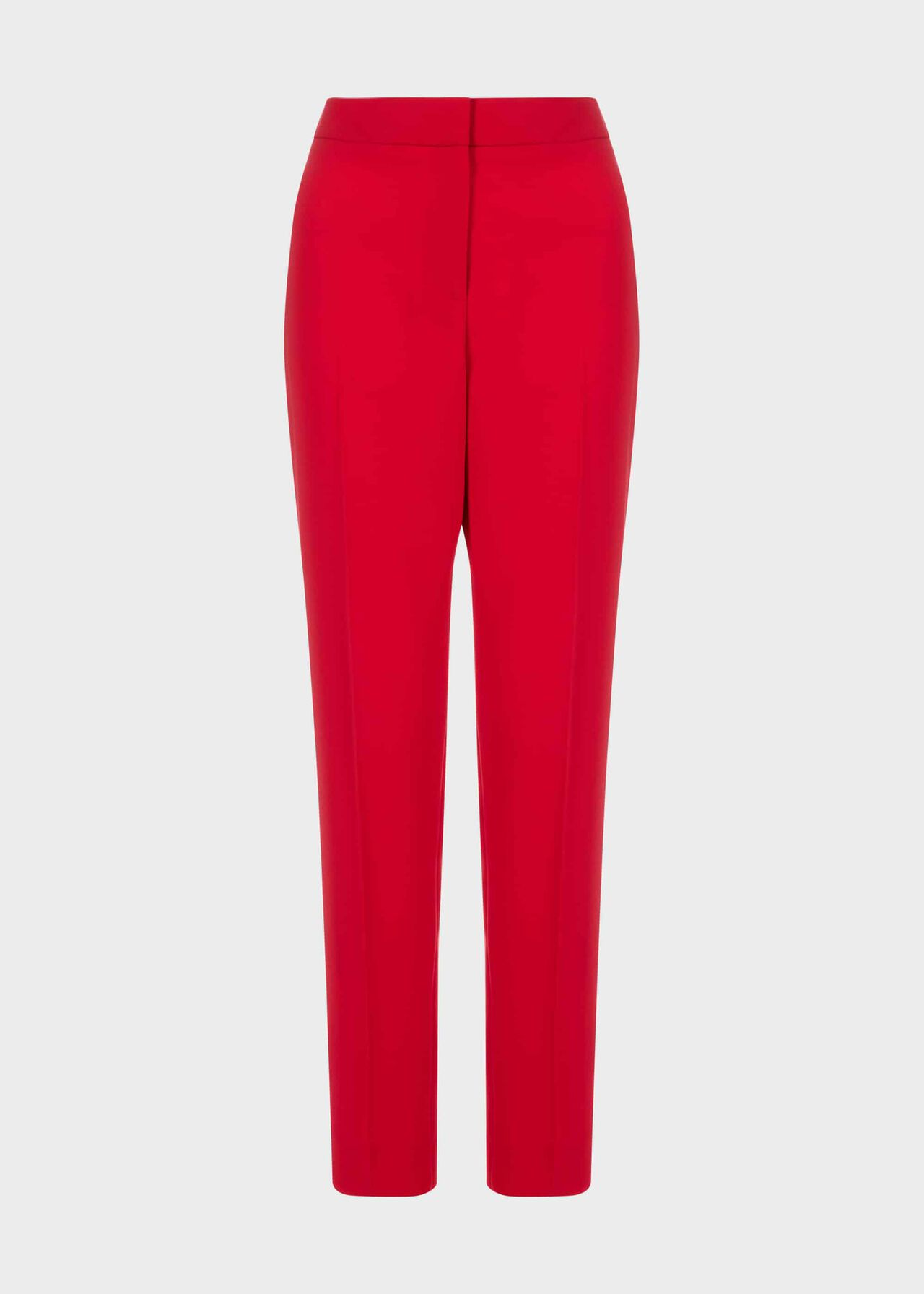 Zinnia Tapered trousers Red