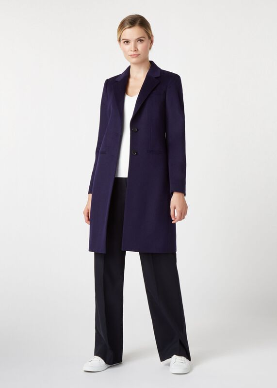 low priced official images pick up Coats & Jackets | Women's Coats & Jackets | Hobbs London | Hobbs