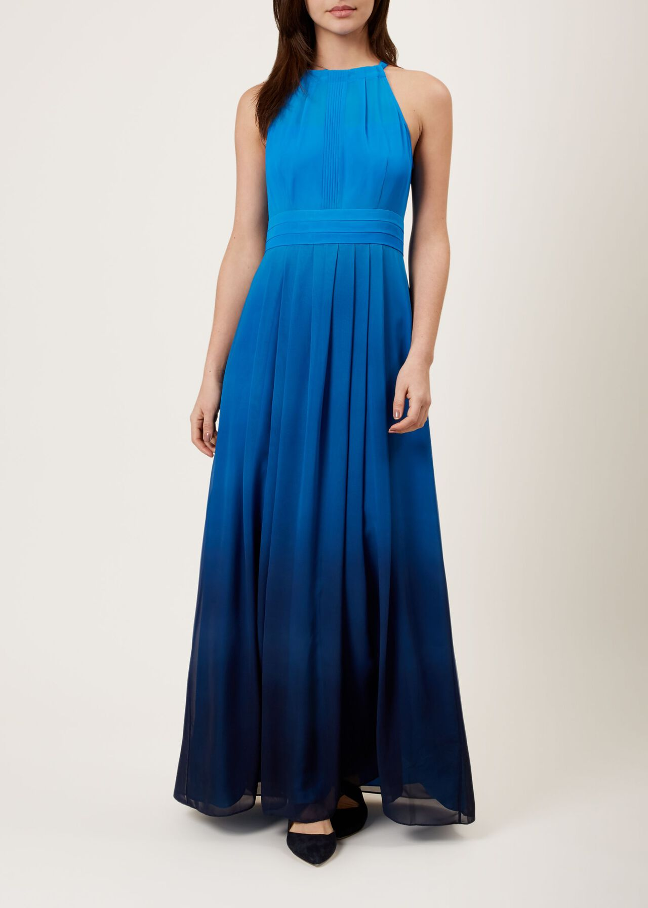 Alexis Maxi Dress Kingfisher Mul
