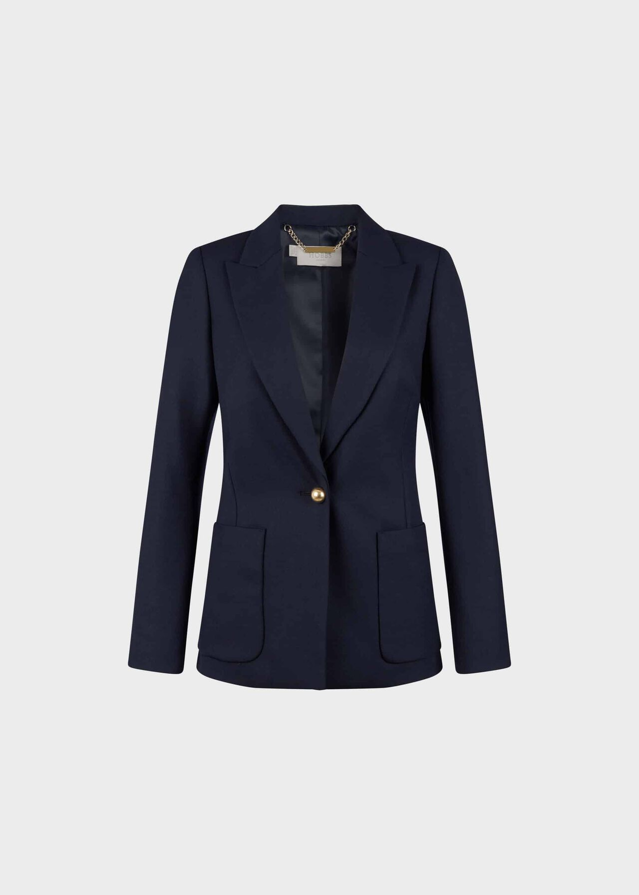Martina Jacket Navy
