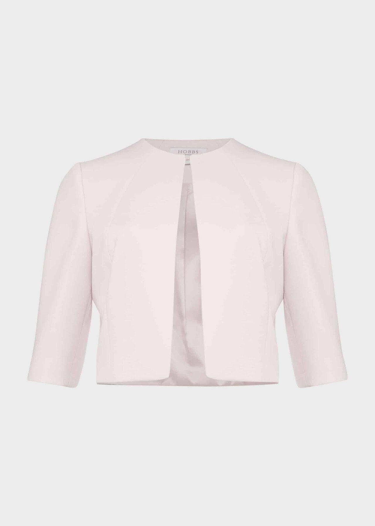 Gill Jacket Pink