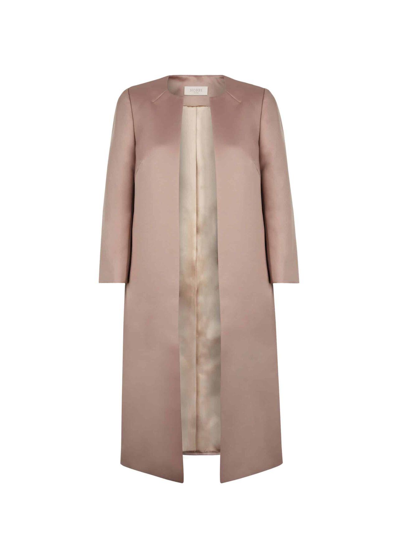 Anna Coat Mink