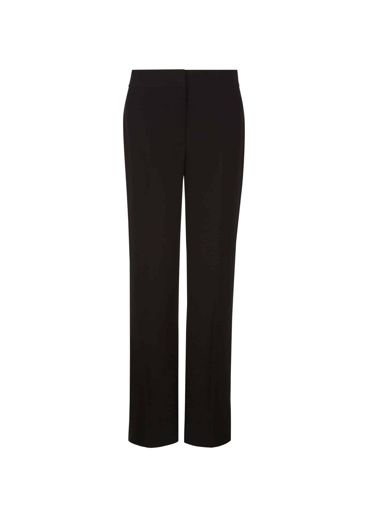 Mina Trousers Black
