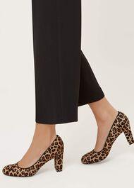 Sonia Court, Leopard, hi-res