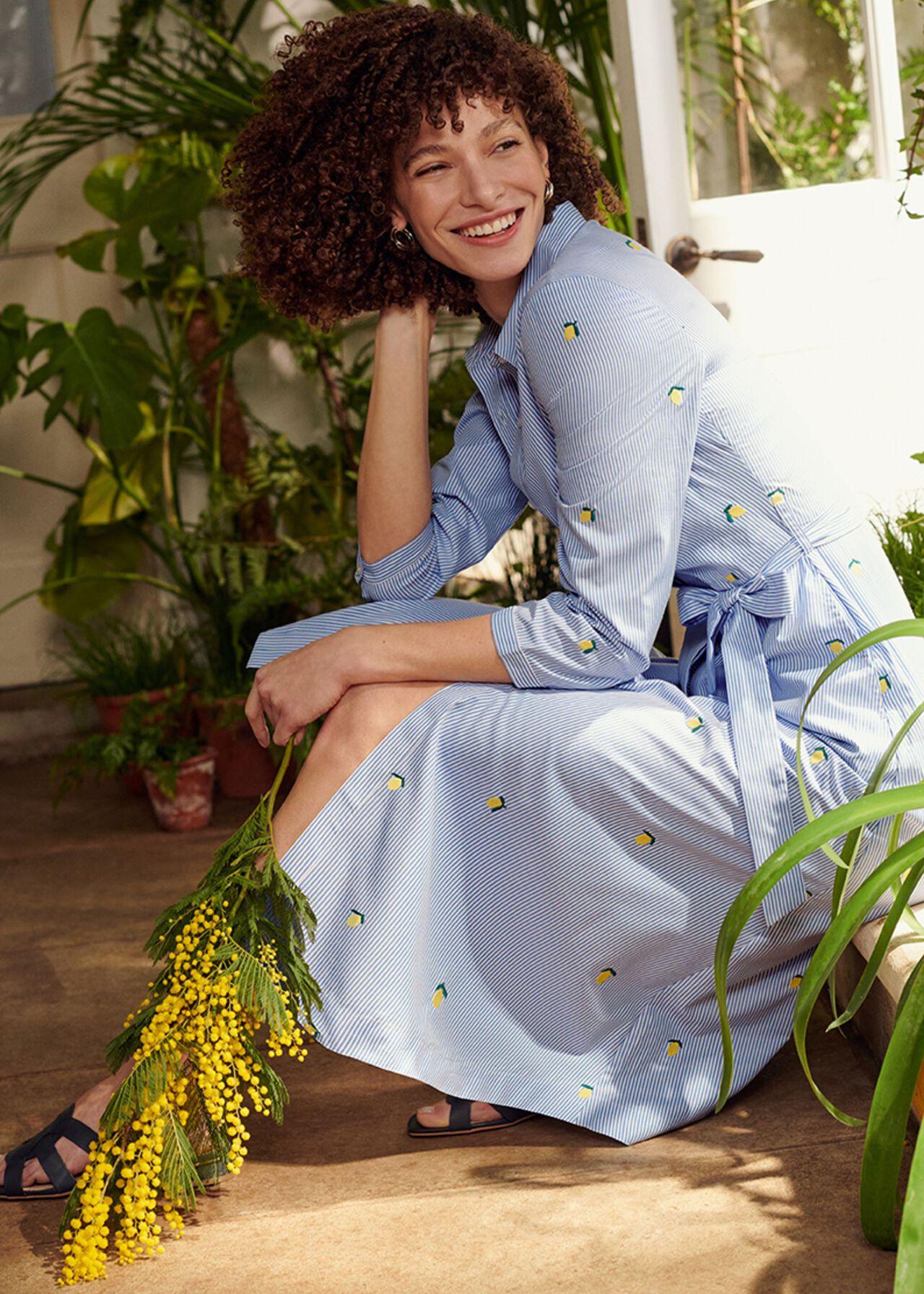 The Safia Dress Outfit, , hi-res