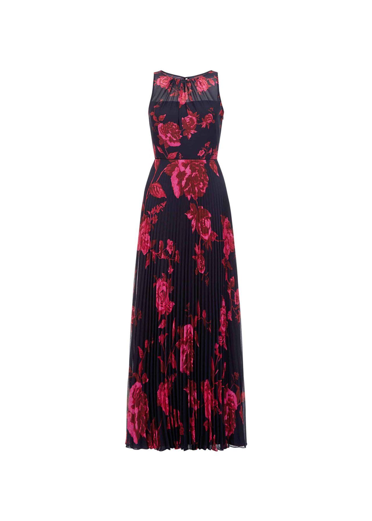 Talia Maxi Dress Multi