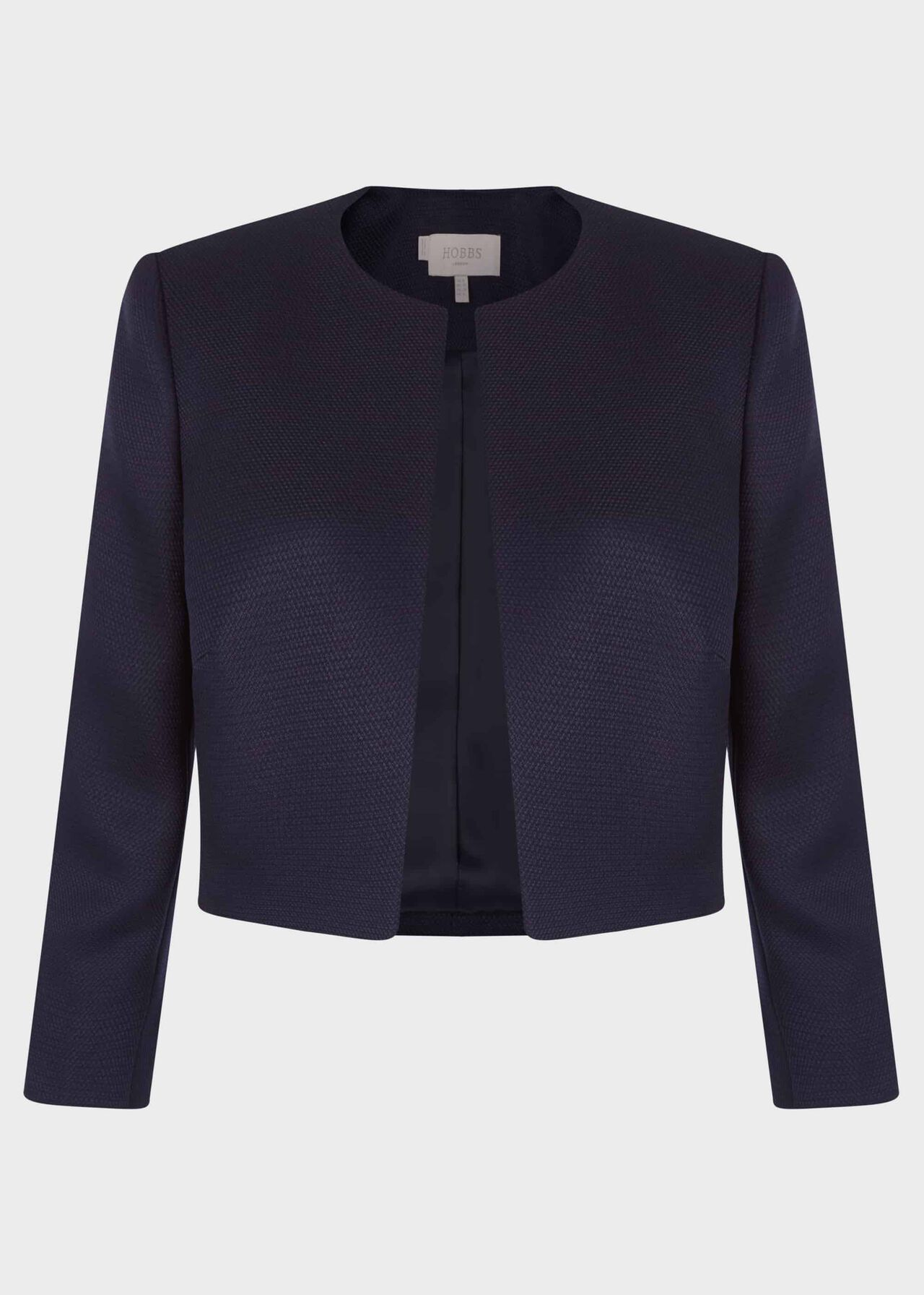 Petite Elize Jacket Midnight