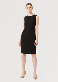 Alva Dress, Black, hi-res