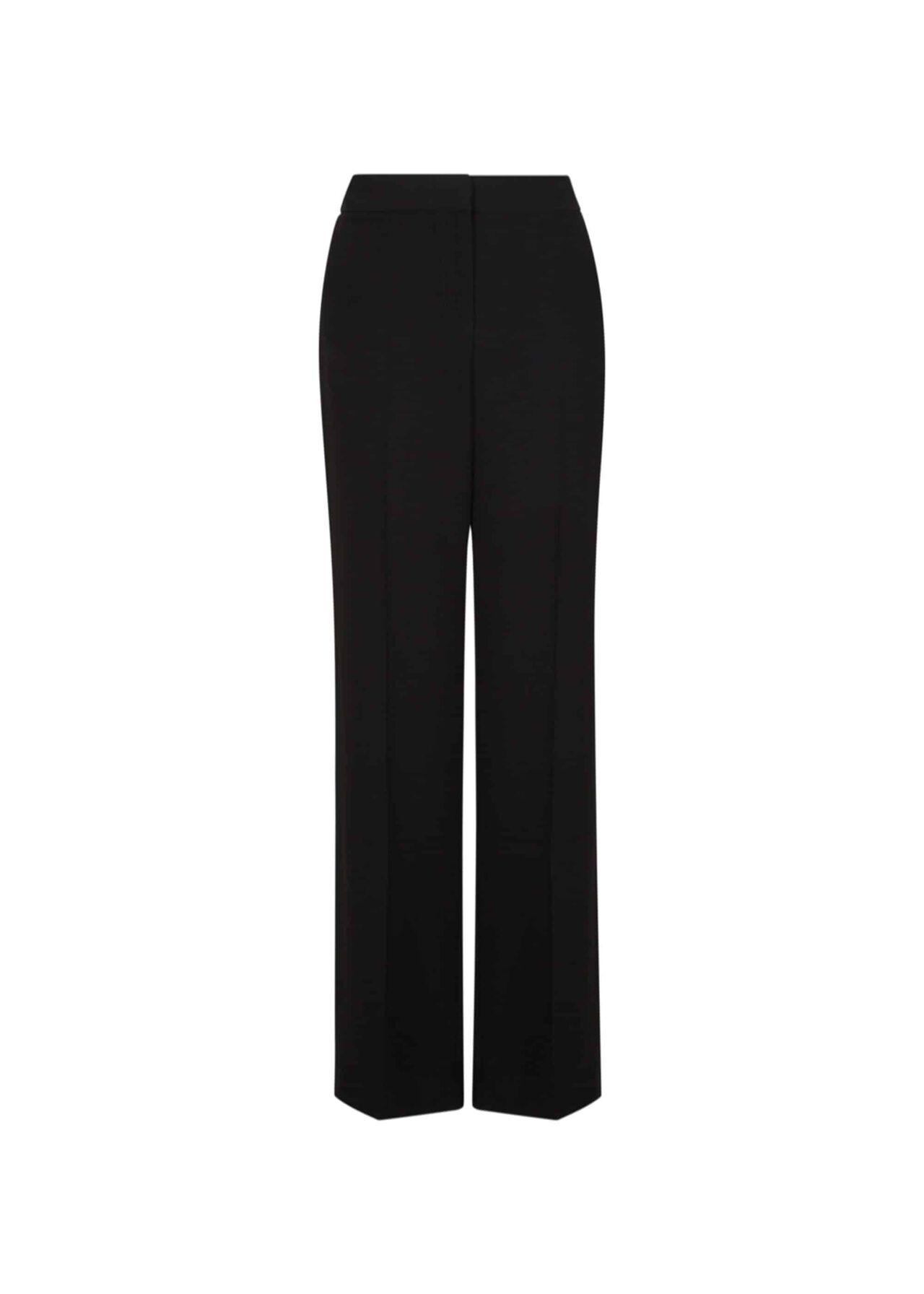 Kiera Trousers Black
