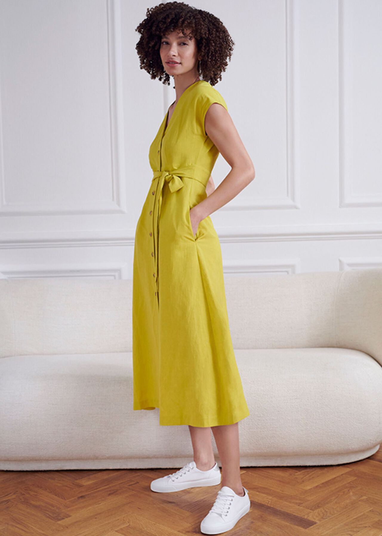 The Nima Dress Outfit, , hi-res