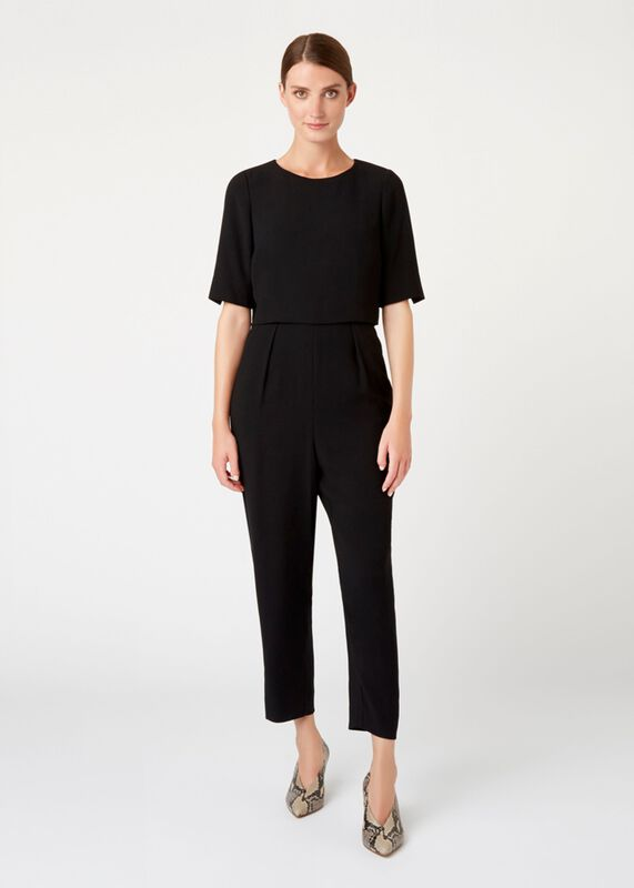 fashion innovative design wholesale price Jumpsuits | Women's Evening & Casual Jumpsuits | Hobbs ...