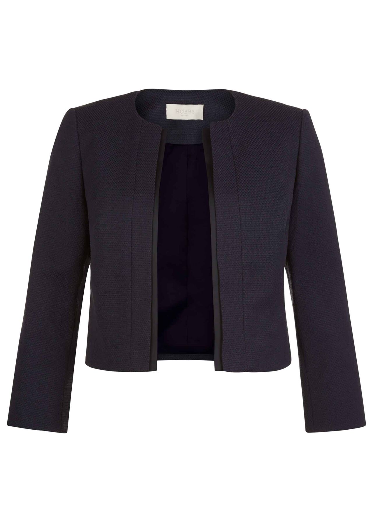 Meghan Jacket Midnight