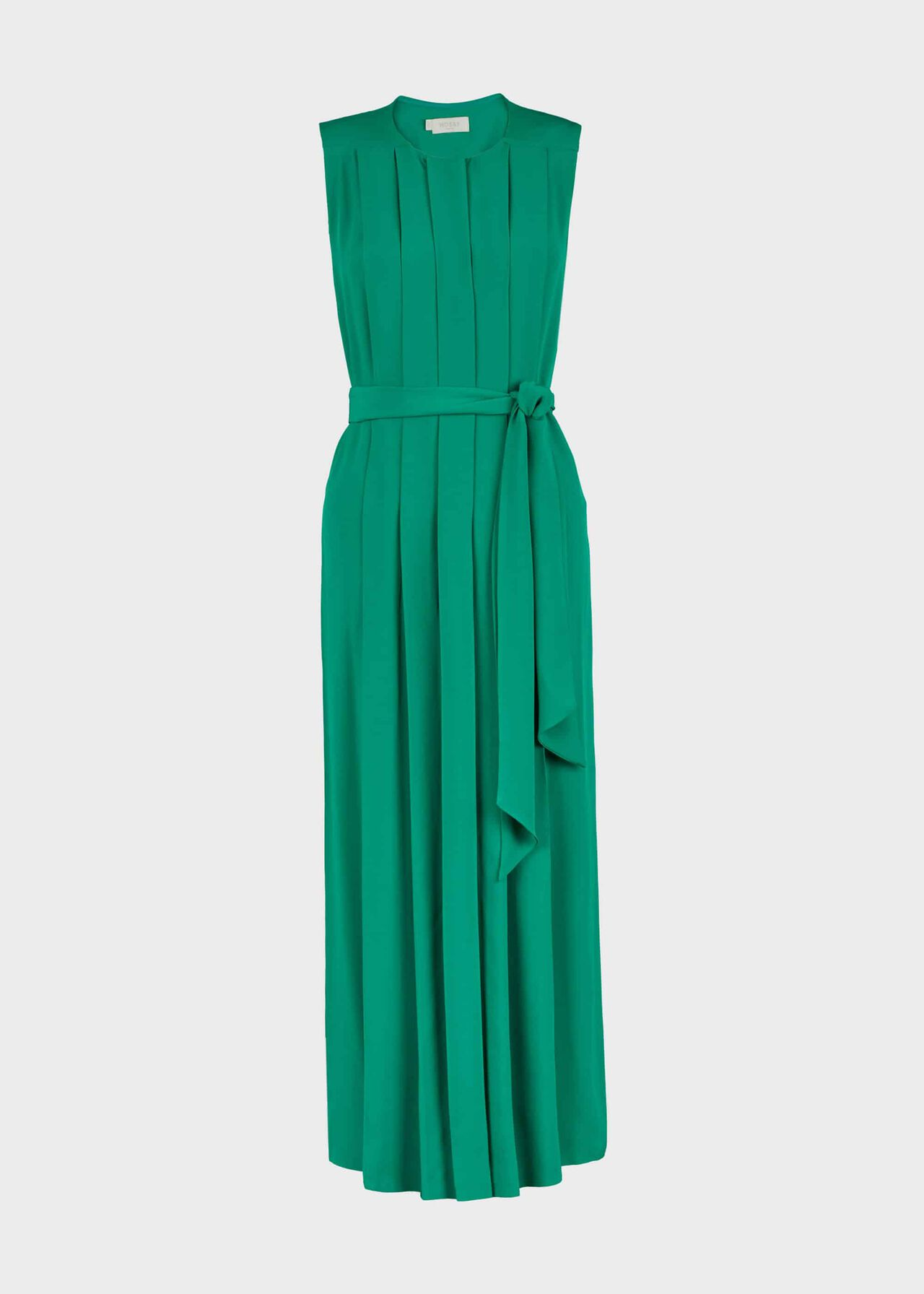 Deanna Midi Dress Green