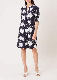 Faye Dress, Multi, hi-res