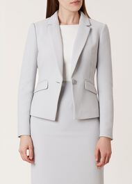 Tamara Jacket, Silver Grey, hi-res