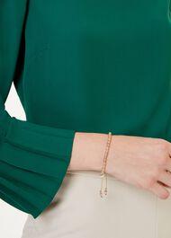 Oxford Bracelet, Champagne Quart, hi-res