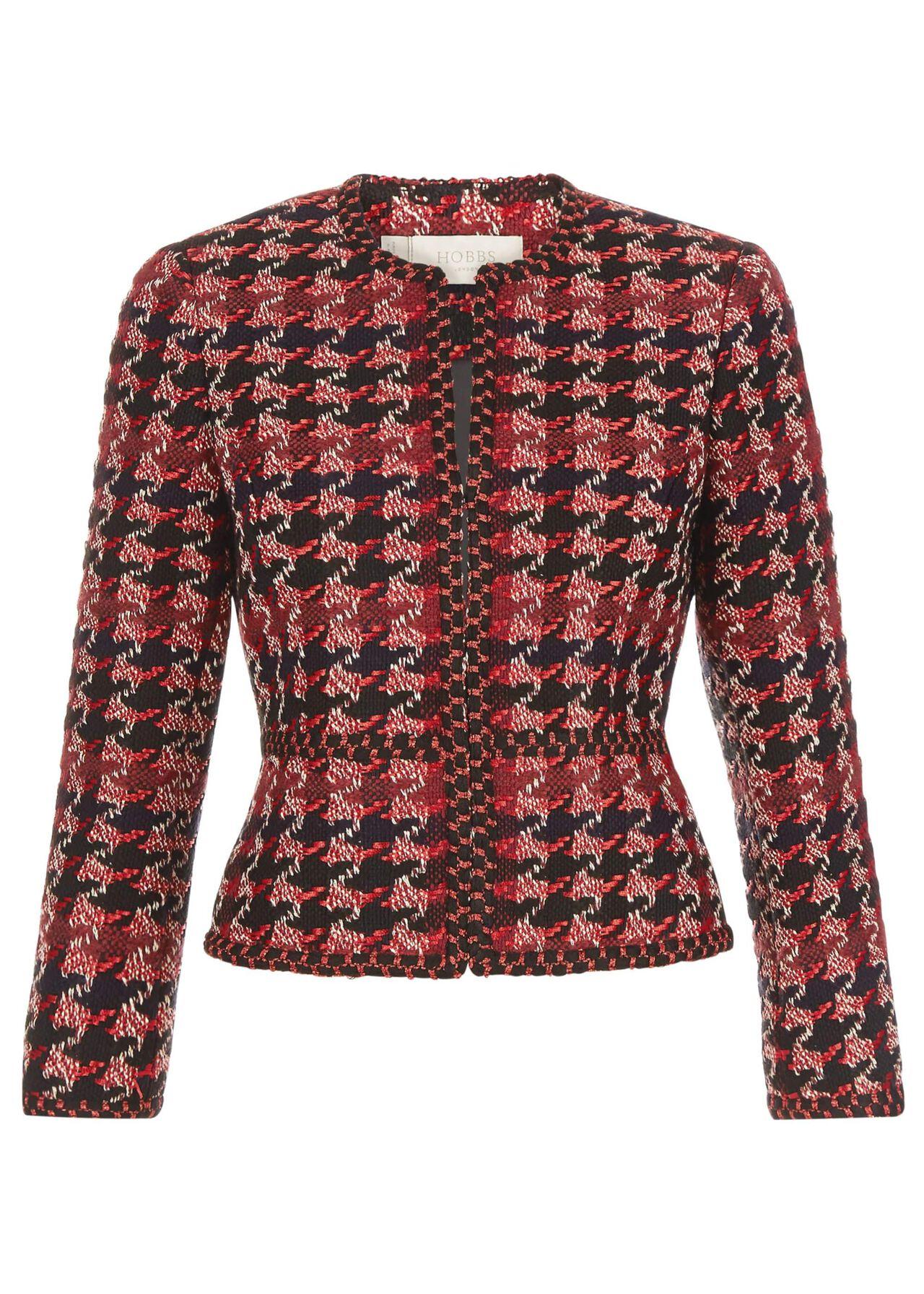 Angeline Jacket Multi
