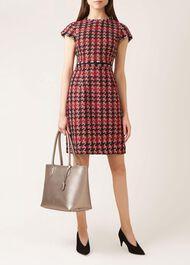 Angeline Dress, Multi, hi-res