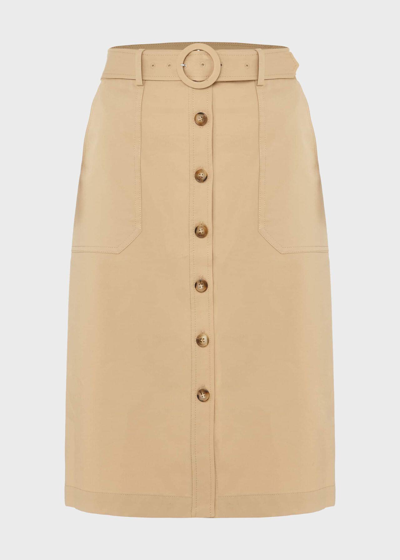 Adaline Skirt Sand