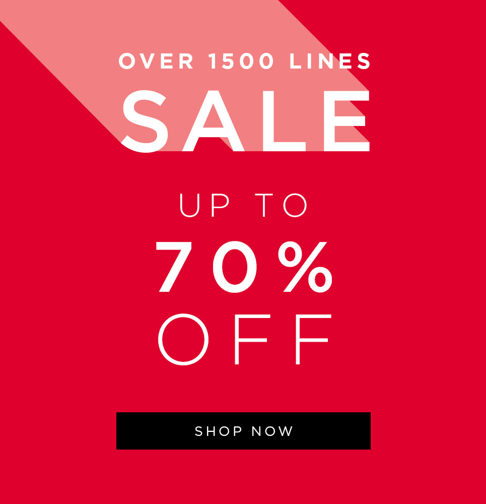 Hobbs End Of Season Sale Up To 70% Off.