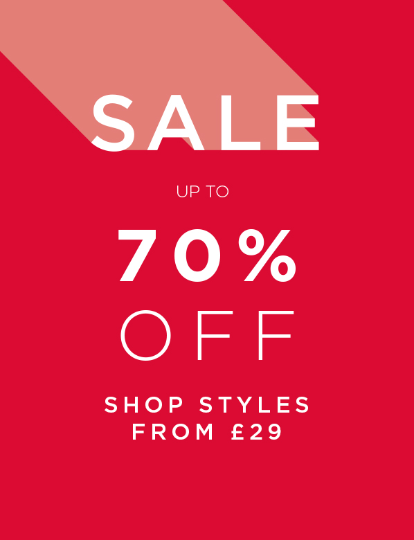 Sale styles from 29 pounds