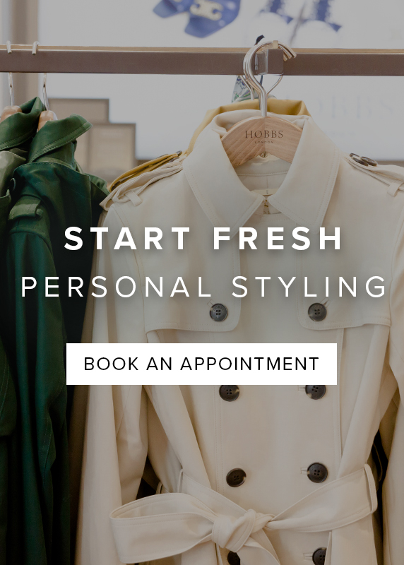 Hobbs Personal Styling