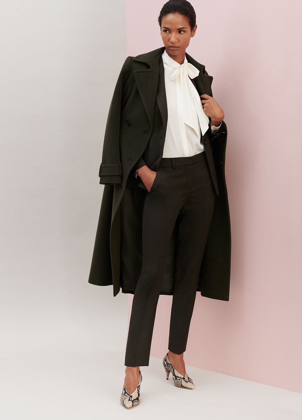 The London Collection by Hobbs London, luxury women's fashion.
