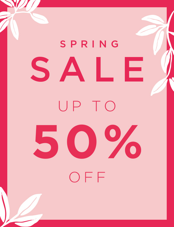 Hobbs Sale up to 50% off.