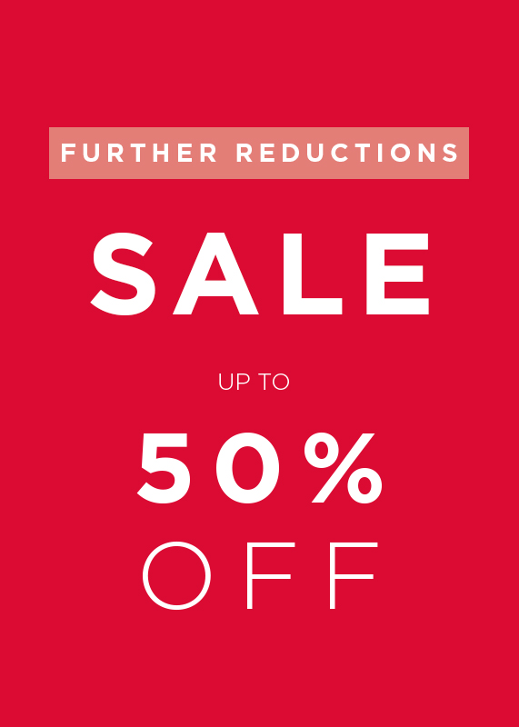 Hobbs Sale Further Reductions
