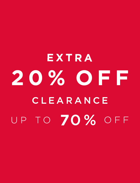 Hobbs EXTRA 20% Off Clearance