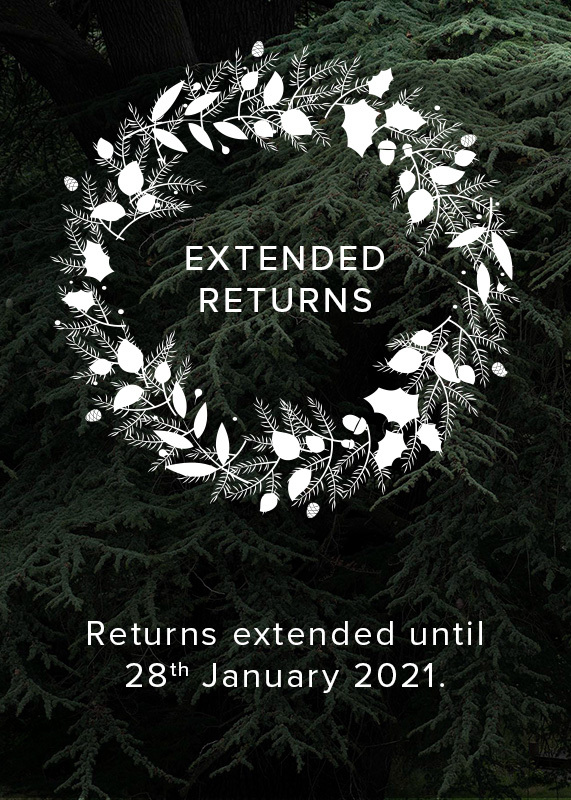 Christmas Extrended Returns