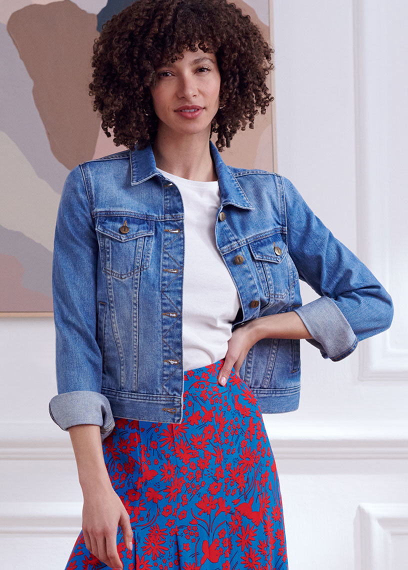 Hobbs London, women's fashion - inspire me, this week