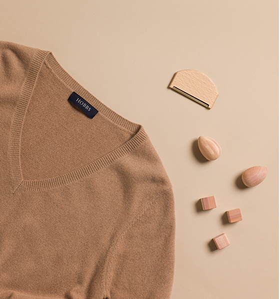 protect your knitwear, luxury fabrics like cashmere need extra care.