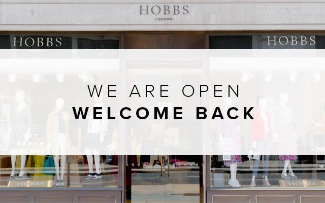 Hobbs Store Outside