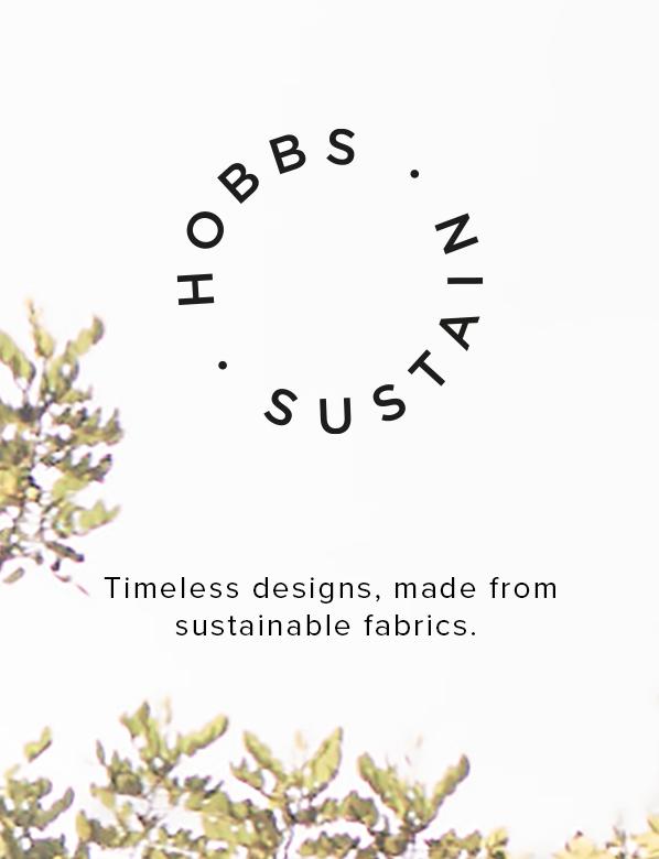 Hobbs Sustain