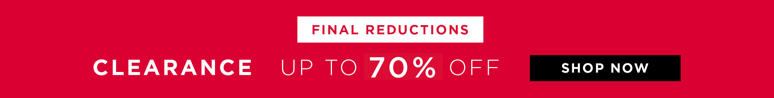 Hobbs Clearance Up To 70% Off. Final Reductions