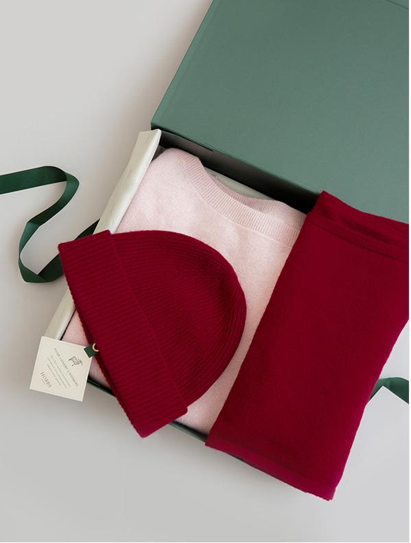 Holiday Gifts Range