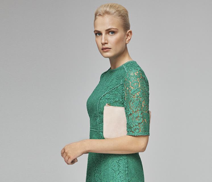 Hobbs London, Luxury Womenswear Spring Summer 2020 Occasionwear
