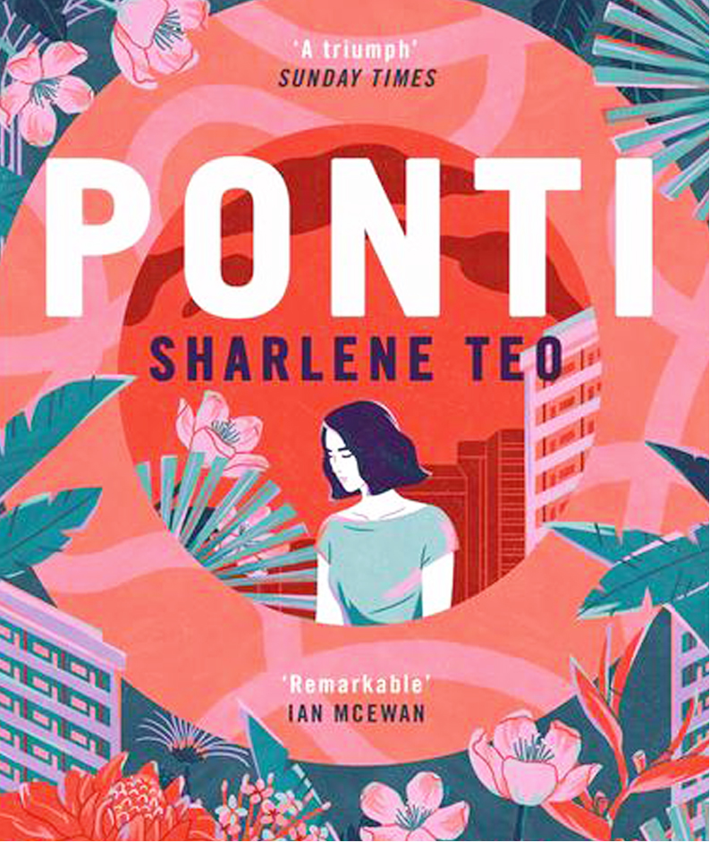 Visit a changing singapore in Sharlene Teo's Ponti