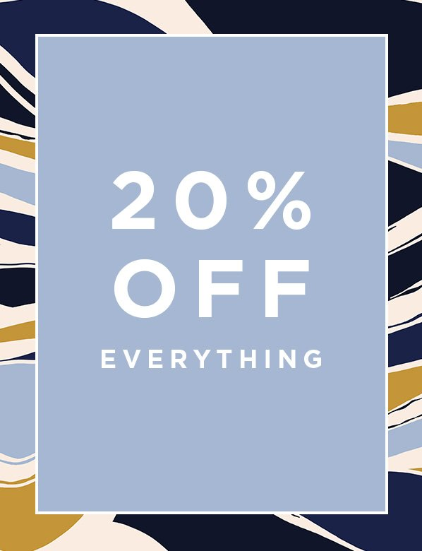 Hobbs Easter Offer 20% Off Everything