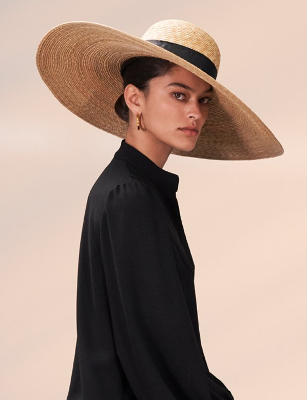 Hobbs Lookbook 2020 Large Hat