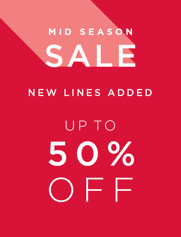 Hobbs SALE New Lines Added Up To 50% Off